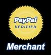 Certifiec Paypal Merchant